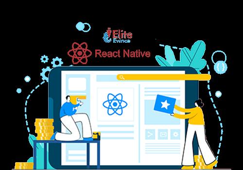 React Native Development Solutions