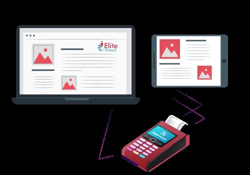 Custom Web PoS & Portal Development Services