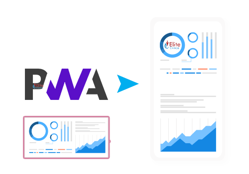 PWA (Progressive Web Apps)