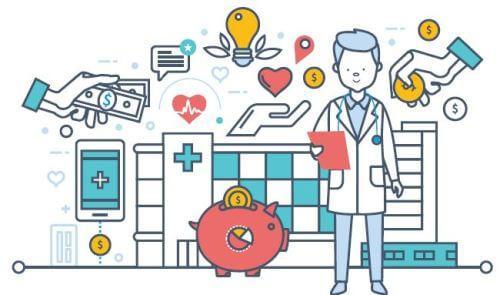 Healthcare Service Staff Management