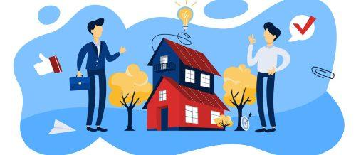 Real Estate Field Force Solution Benefits