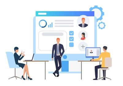Build the perfect visit management for field team
